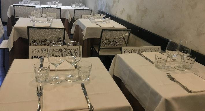 Volare Ristorante Pizzeria Roma image 3