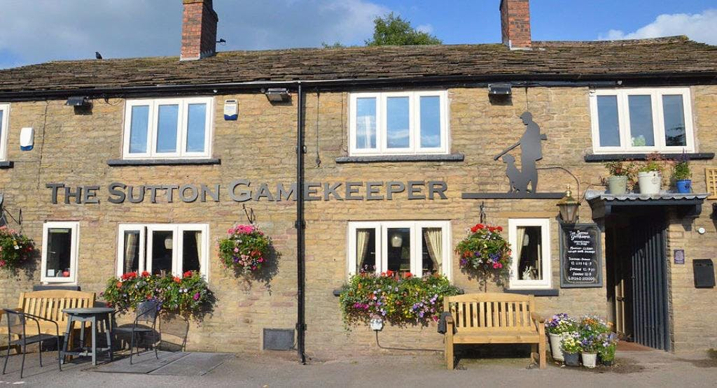 The Sutton Gamekeeper Macclesfield image 1