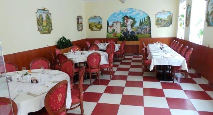 Restaurant am Kalvarienberg