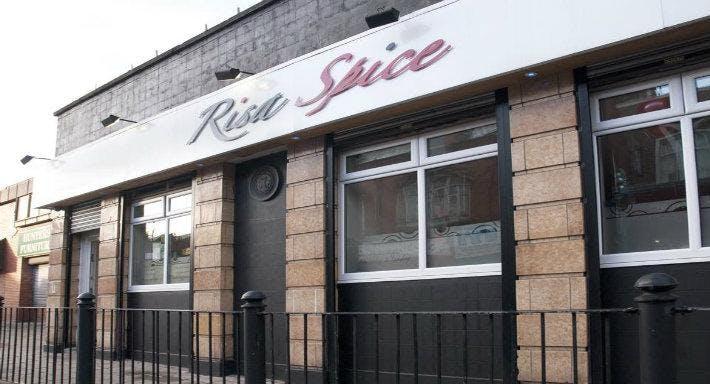 Risa Spice