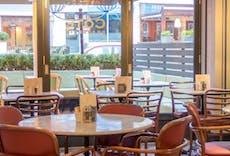 Restaurant Côte Haywards Heath in Town Centre, Haywards Heath