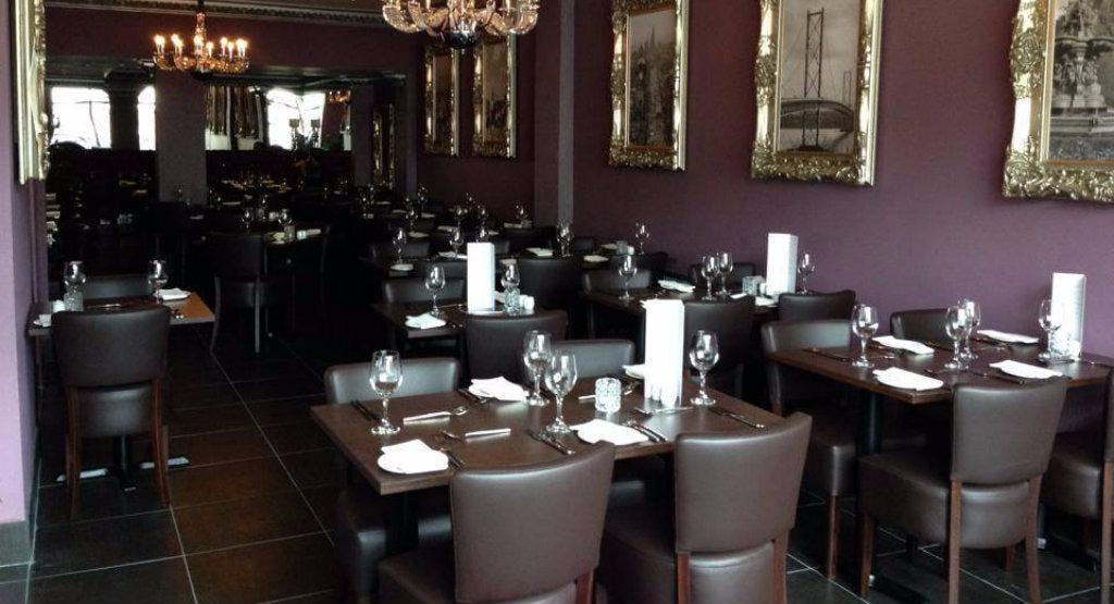 Ronaq Restaurant - Comely Bank Edinburgh image 1
