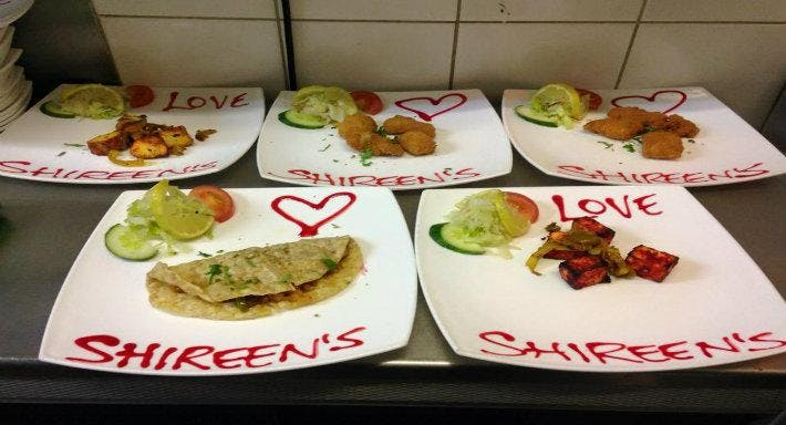 Shireen's