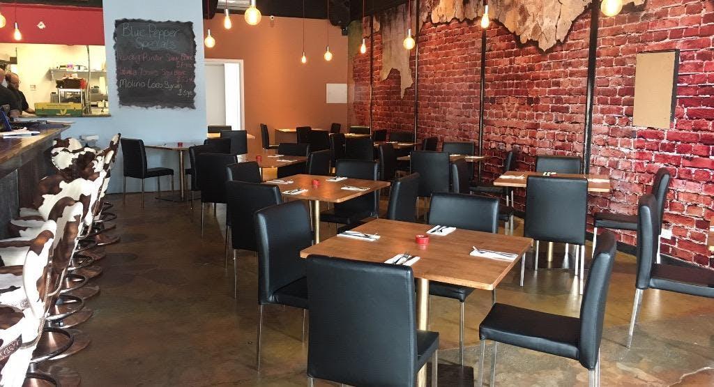Blue Pepper Restaurant & Bar Adelaide image 1
