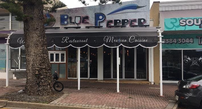 Blue Pepper Restaurant & Bar