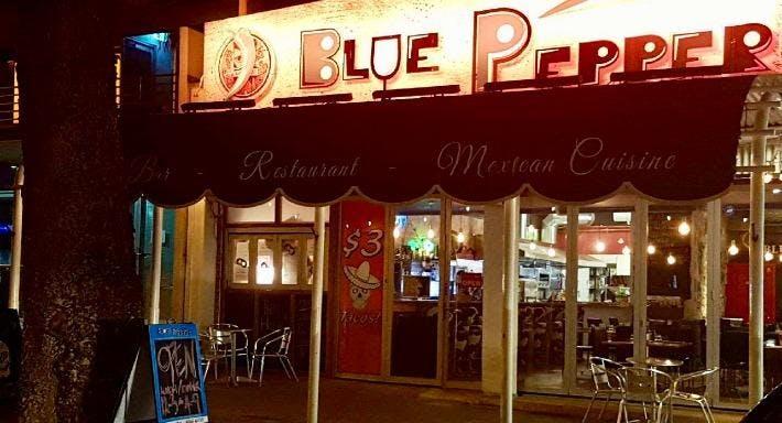 Blue Pepper Restaurant & Bar Adelaide image 3