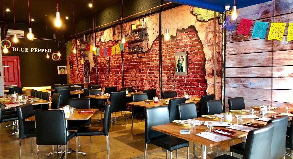 Blue Pepper Restaurant & Bar