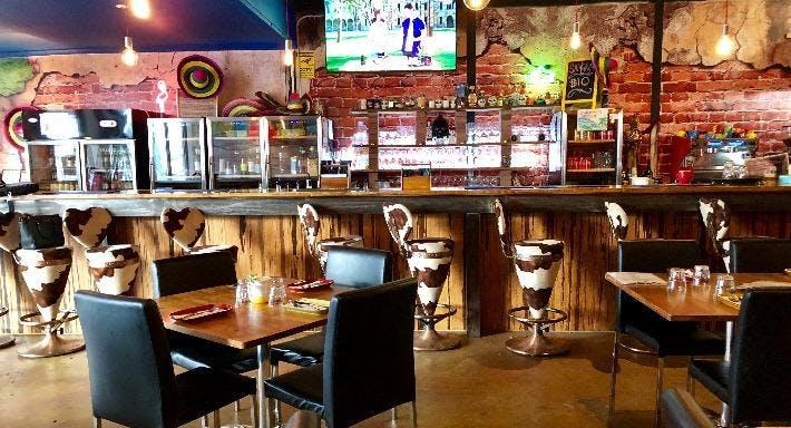 Blue Pepper Restaurant & Bar Adelaide image 2