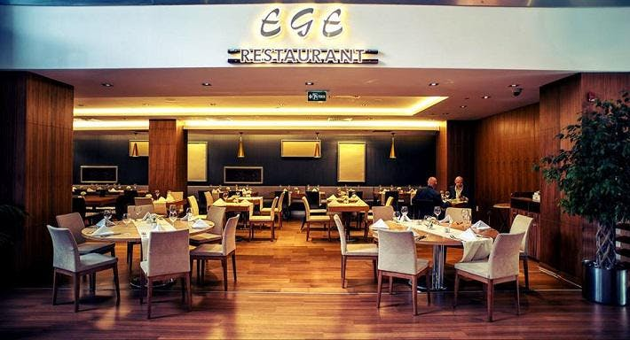 Ege Restaurant İstanbul image 5