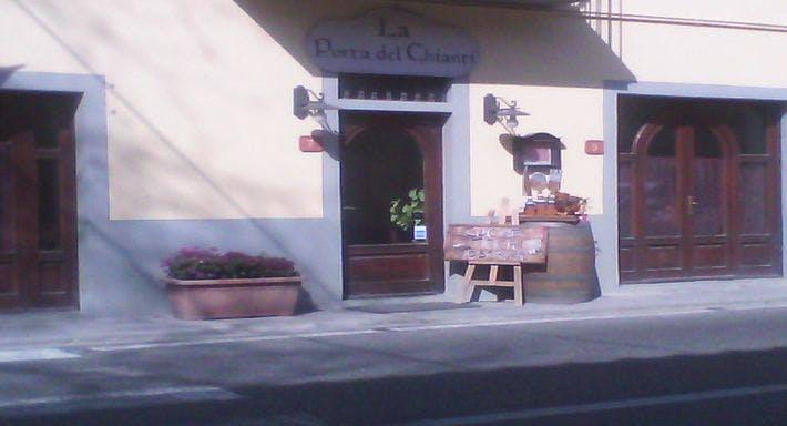 Osteria La Porta Del Chianti Florence image 3