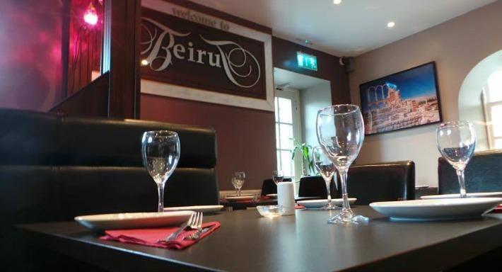 Beirut Restaurant Edinburgh image 1