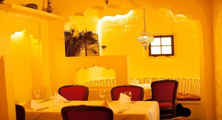 Restaurant Vulkan