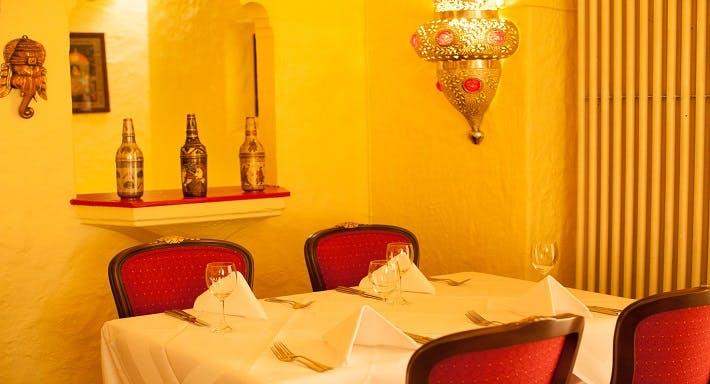 Restaurant Vulkan Zürih image 3