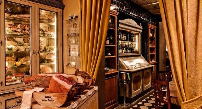 Olio Restaurant Firenze image 3