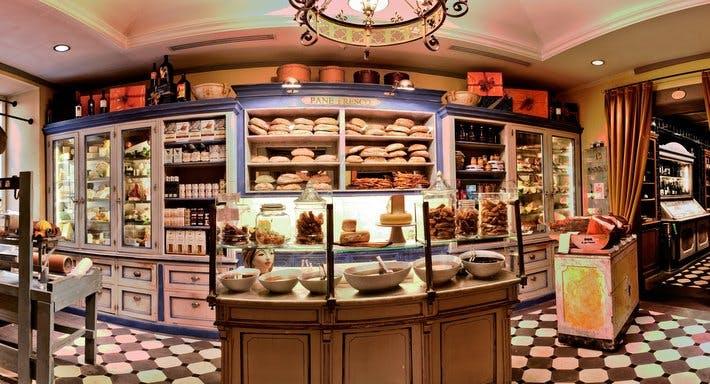 Olio Restaurant Firenze image 2