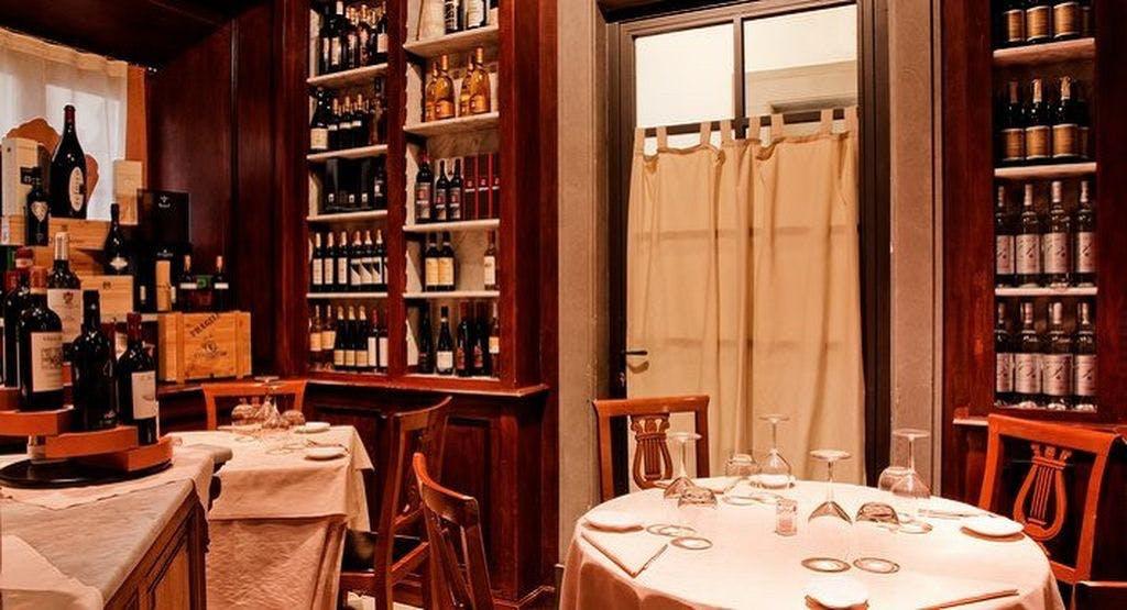 Olio Restaurant Firenze image 1