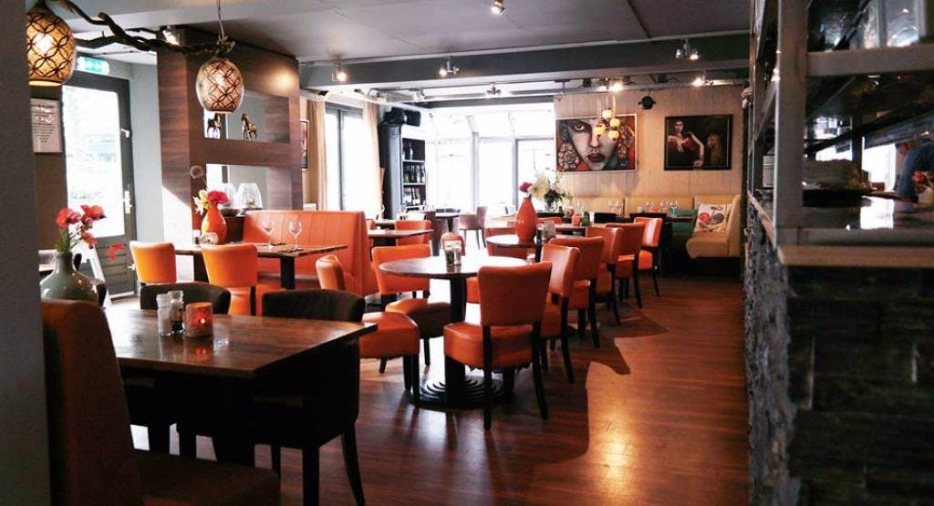 Restaurant Julie