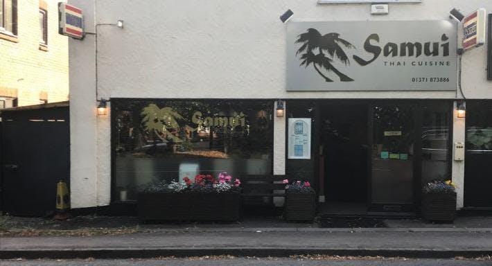 Samui Thai Cuisine Chelmsford image 2
