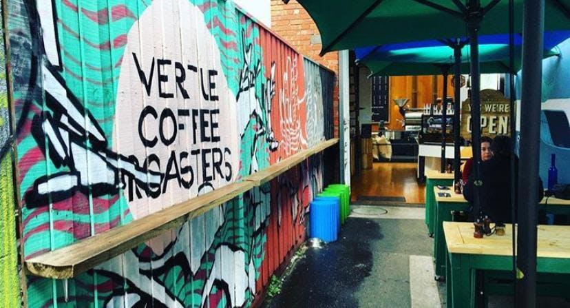 Vertue Coffee Roasters