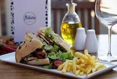 Restaurant A La Turka - Stockton Heath in Stockton Heath, Warrington