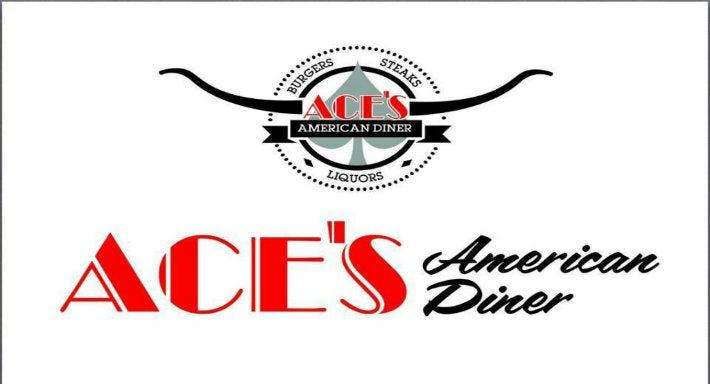 Aces American Diner Glasgow image 2