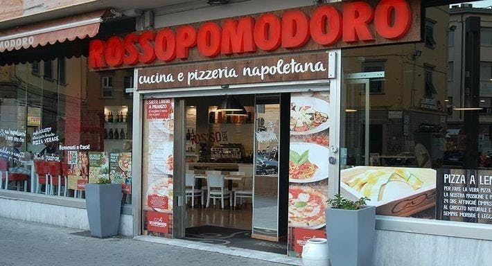 Rossopomodoro - Livorno