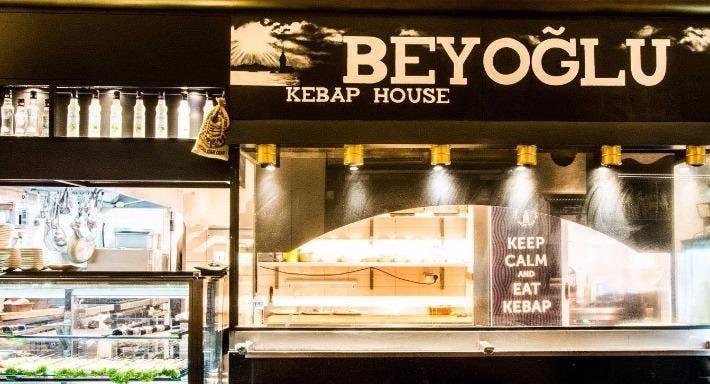 Beyoglu Kebap House Hamburg image 3