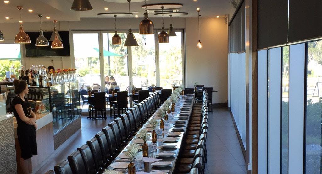 The Keystone Restaurant