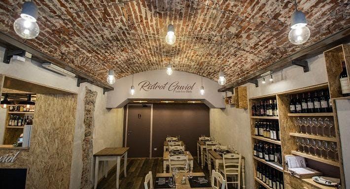 Ristrot Guviol Torino image 1