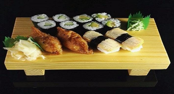 Nigiri Sushi Francoforte image 3