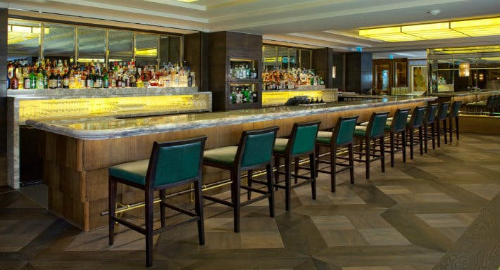 The Rib Room Bar & Restaurant London image 3