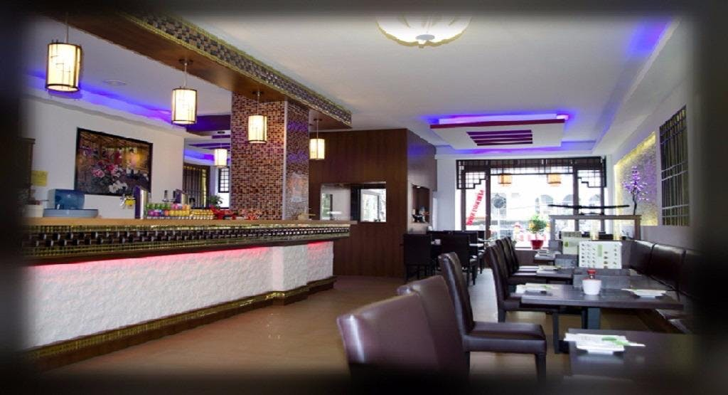 Sokusai Sushi & Grill Wiesbaden image 1