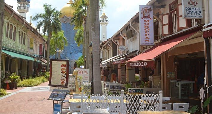 Deli Moroccan Singapore image 2