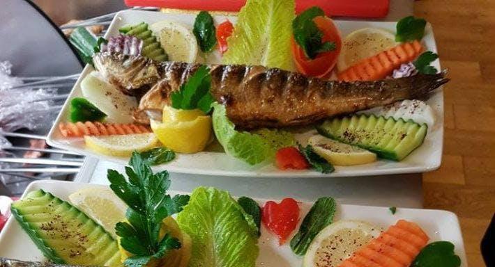 Çesni Restaurant