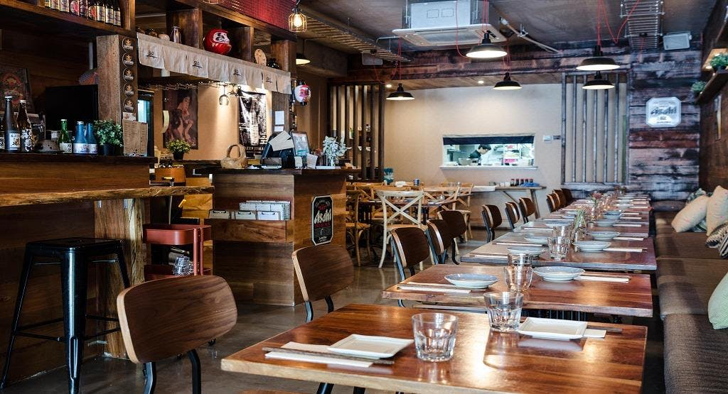 Tokyo Kitchen Sakae Melbourne image 1