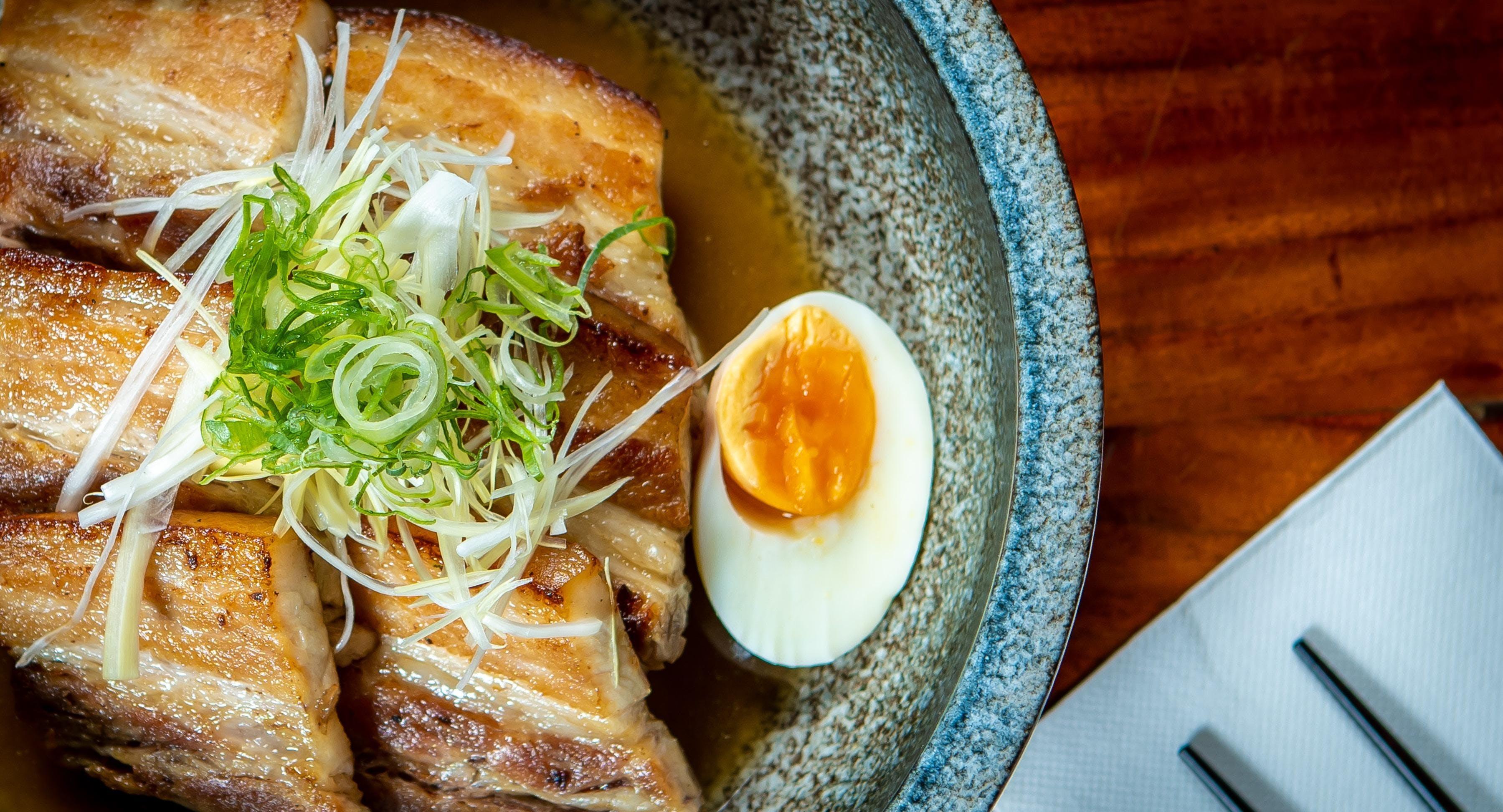 Ichika-Sushi & Asian Cuisine Melbourne image 3