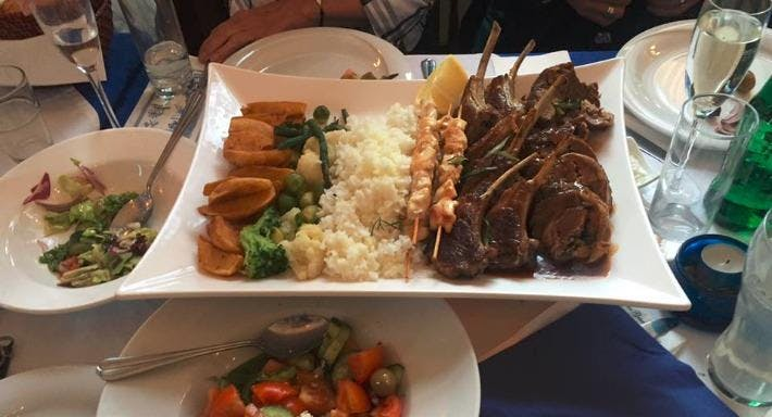 Griechisches Restaurant Athina Graz image 2