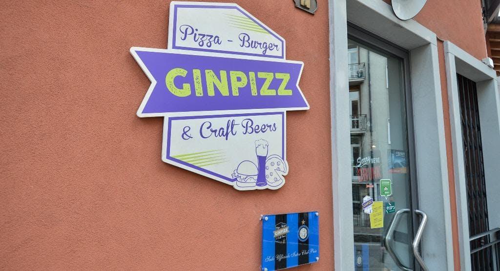 GinPizz Gazzaniga image 1