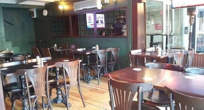 Piyatto Cafe & Bar Istanbul image 2
