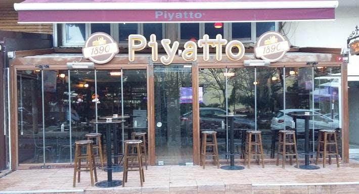 Piyatto Cafe & Bar Istanbul image 1