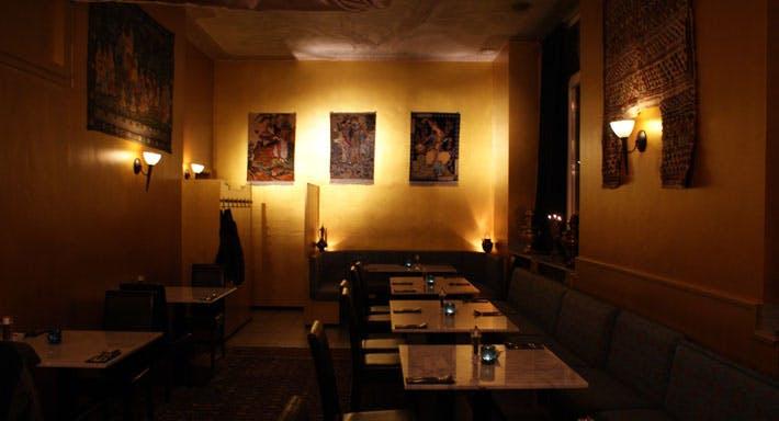 Restaurant Alborz