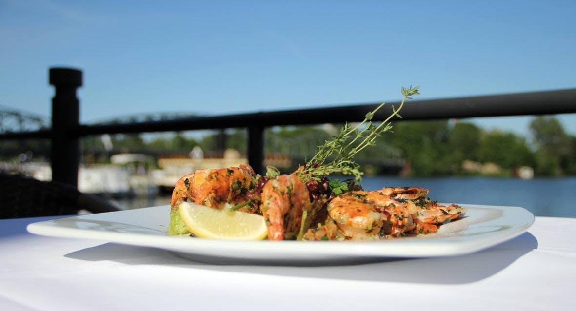 Raymons - Das Fischrestaurant