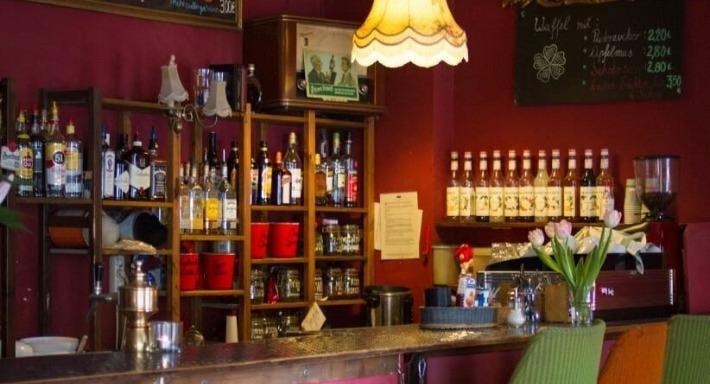 Macondo Café Bar