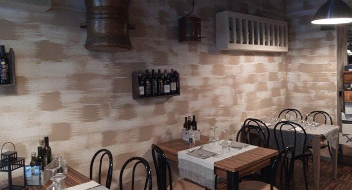 Dè Bini Tuscany Restaurant Milano image 1