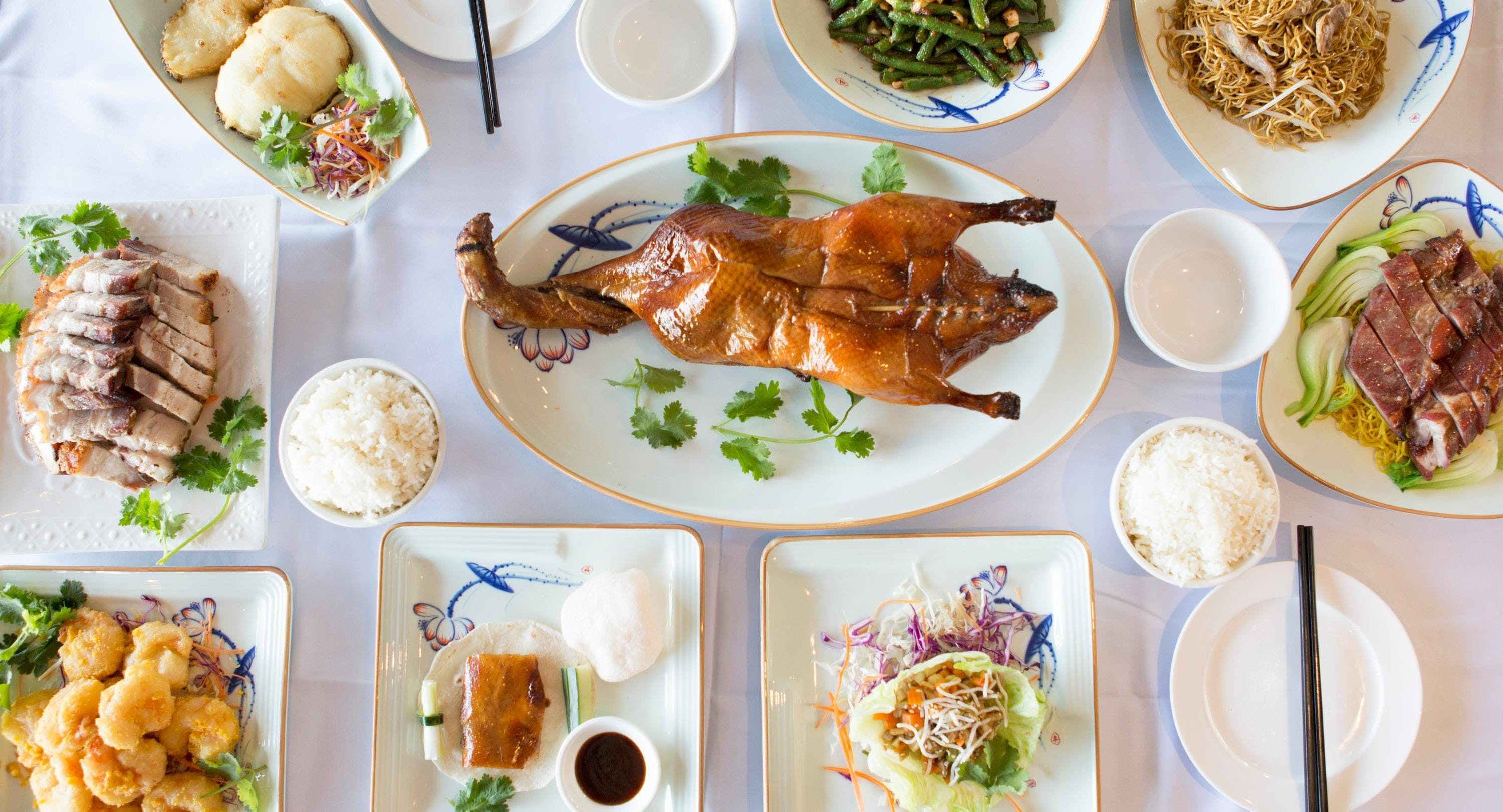 Photo of restaurant Golden BBQ Seafood Restaurant in Canning Vale, Perth