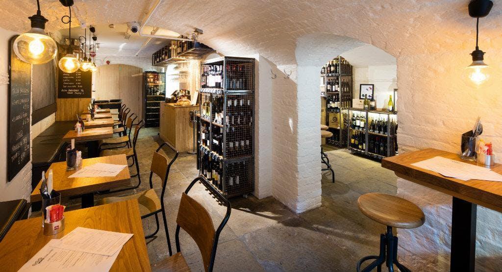 Vini Italiani - Covent Garden London image 1