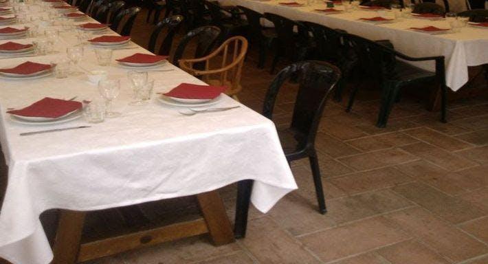 La Casona Tutti Fritti Bologna image 6