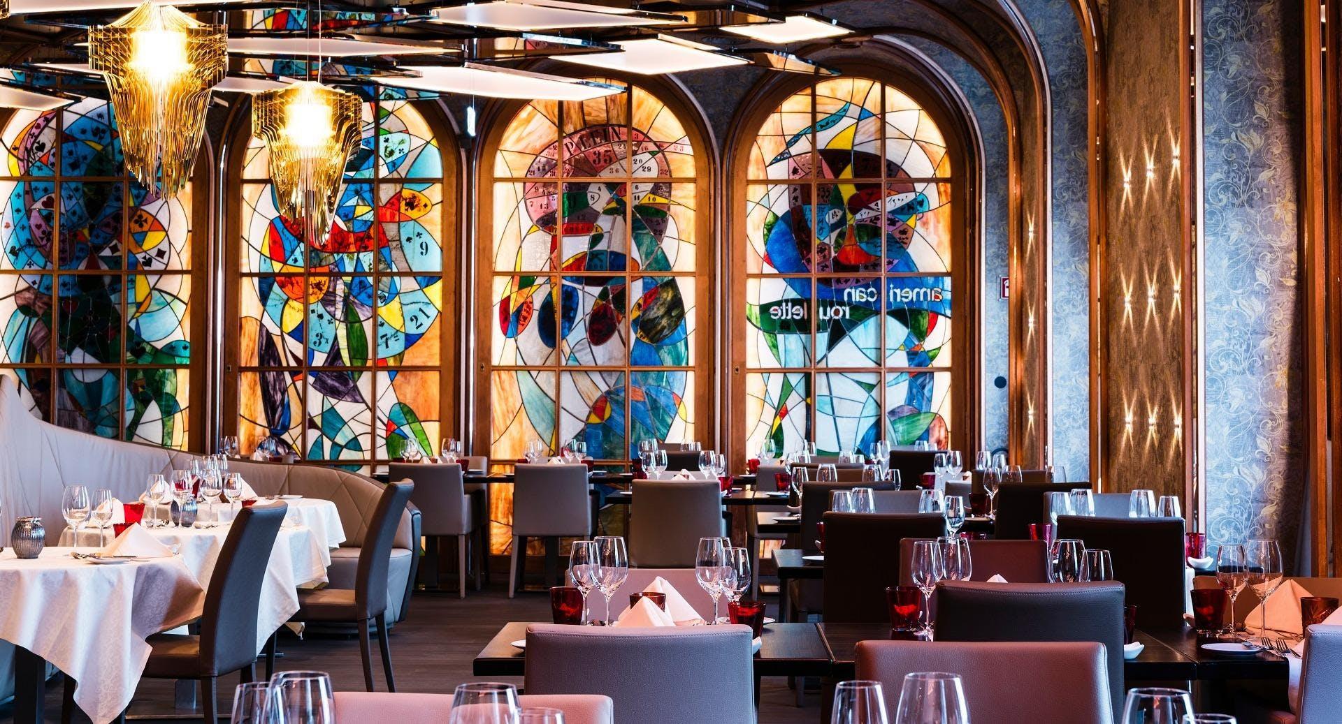 Cuisino - Casino Restaurant Graz Graz image 1