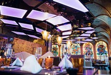 Cuisino - Casino Restaurant Graz