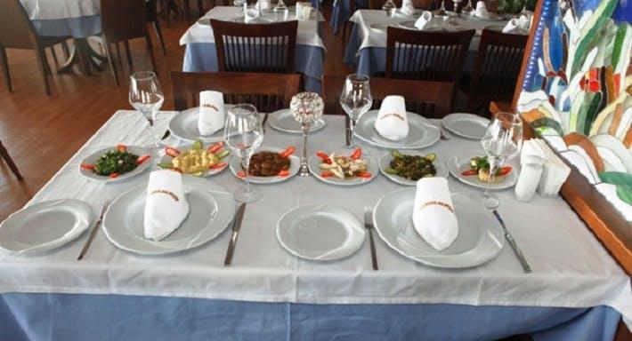 Bebek Balıkçı Pendik Marina İstanbul image 3